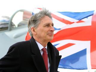 Verenigd Koninkrijk wil concurrentiepositie behouden