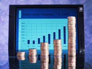 Door verbeterde financiële positie gaan kleine bedrijven weer de portemonnee trekken