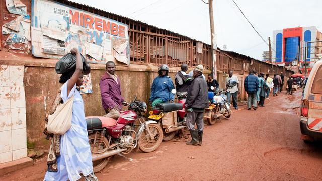 Zoektocht naar vermiste Amsterdamse in Uganda opgeschort