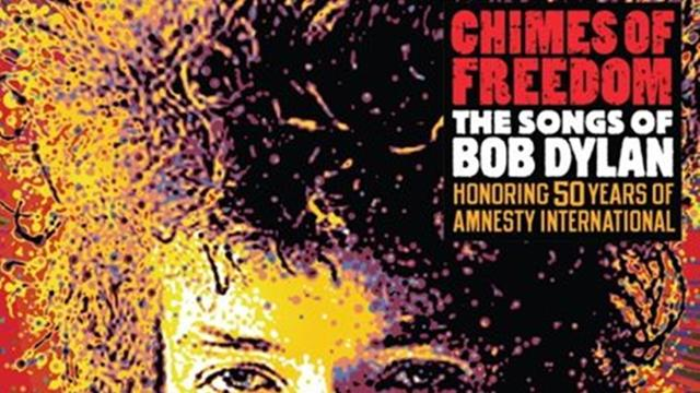 Various Artists – Chimes Of Freedom