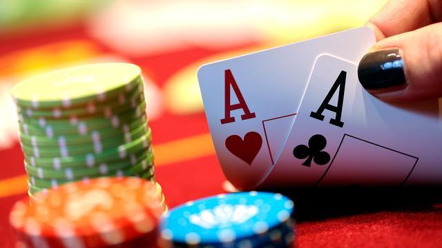 Ontmoetingscentrum Nieuw-West gesloten om illegaal gokken