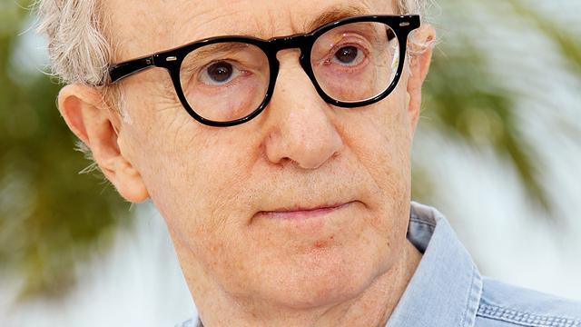 Film Woody Allen opent opnieuw filmfestival Cannes