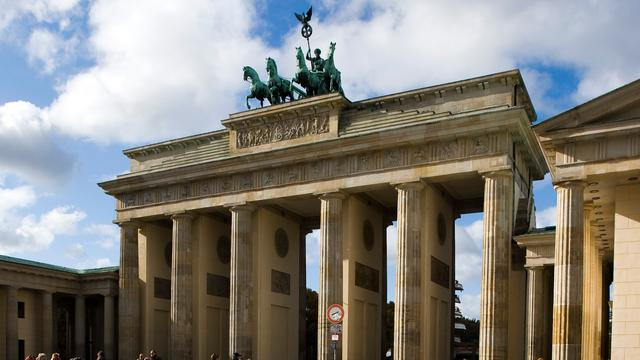 Duitse ondernemers opnieuw somberder