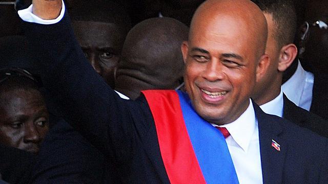 Presidentsverkiezingen Haïti gaan niet door