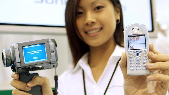 Definitief einde aan Sony Ericsson