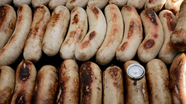 'Niet direct kanker na een keer bewerkt vlees eten'
