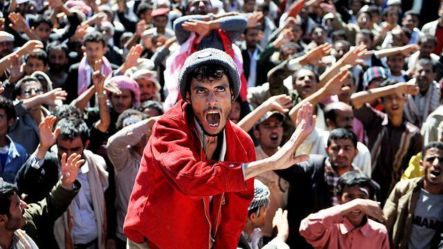 Nederland werkt weer samen met Jemen