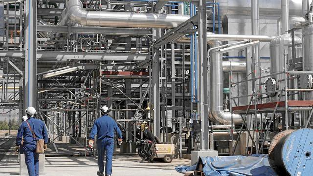 Dow Chemical lijdt verlies