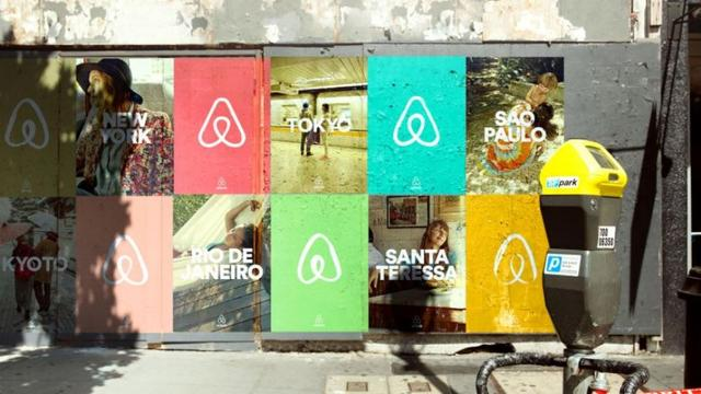 'Airbnb groeide afgelopen jaar met 475%'
