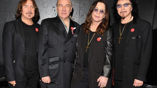 Producent en Black Sabbath-manager Sandy Pearlman (72) overleden