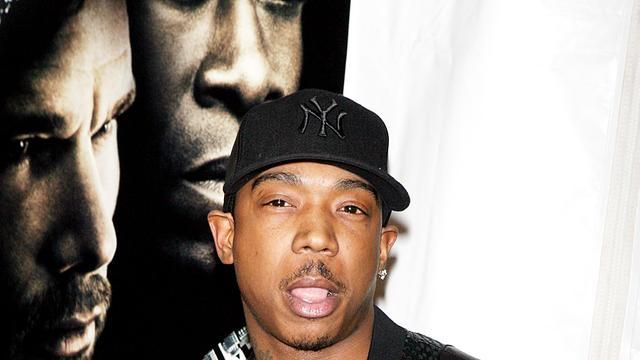 Rapper Ja Rule krijgt zakenadvies in de bak
