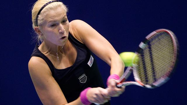 Fed Cup-team voorkomt degradatie