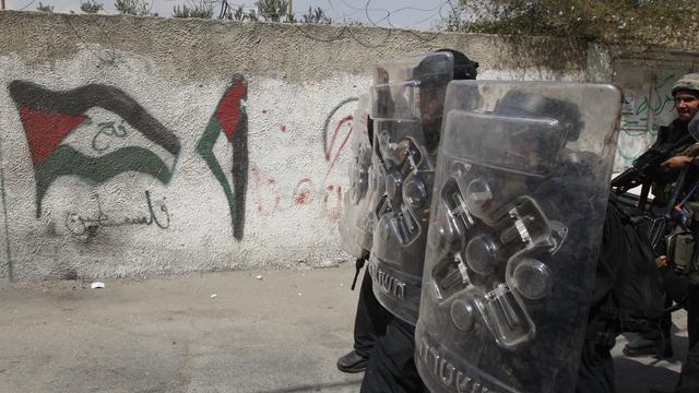 Israël sloopt steeds meer huizen Palestijnen