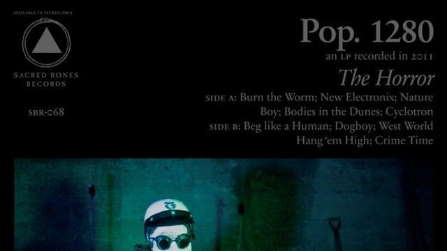 Pop. 1280 – The Horror