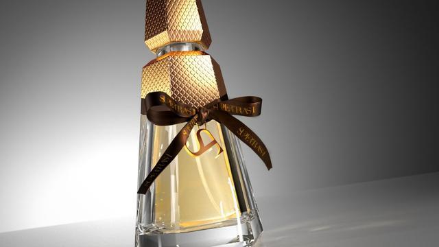 SuperTrash lanceert parfum