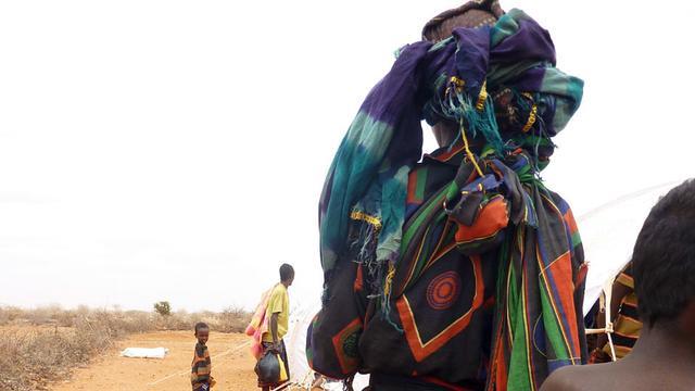 Ruim honderdtwintig miljoen euro tegen hongersnood Ethiopië