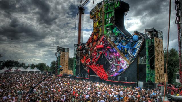 De leukste hardcore-festivals van deze zomer