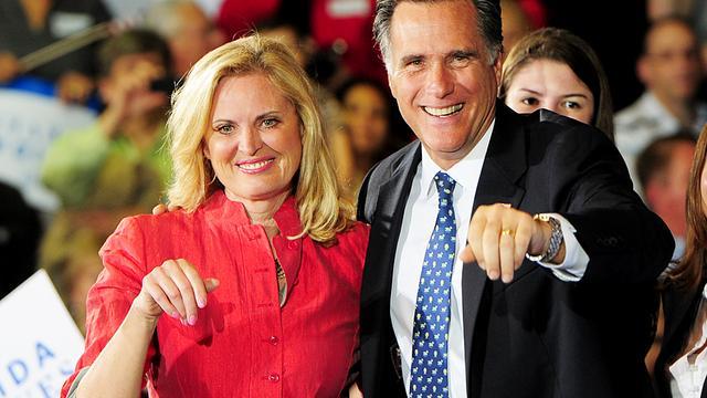 Romney wint voorverkiezingen in Florida