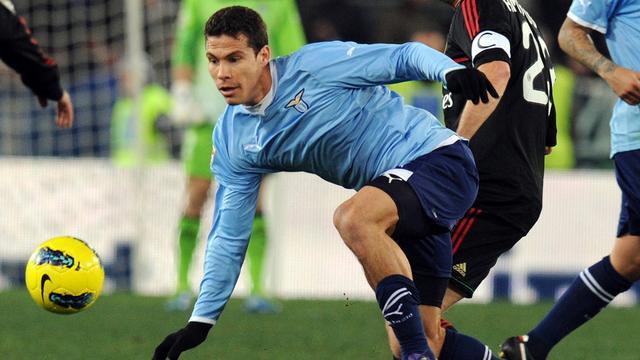 AC Milan verliest van Lazio, bizar gelijkspel Inter