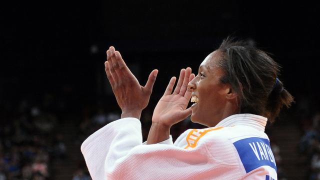 Van Emden tekent protest aan bij judobond