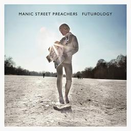 Cd-recensie: Manic Street Preachers - Futurology