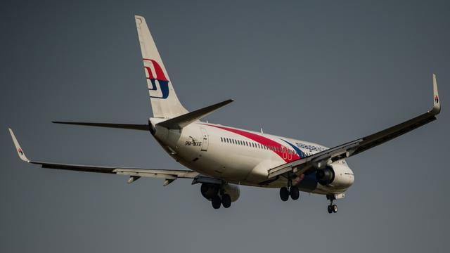 'Malaysia Airlines opdoeken geldvernietiging'