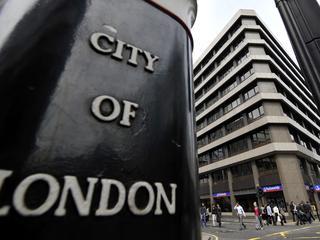 Toekomst voor Brits bankensysteem negatief ingeschat