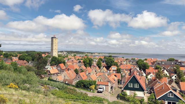 'Nederlanders boeken vaker hotelovernachting in eigen land'
