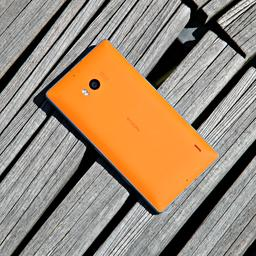 Review: Lumia 930 met 5 inch-scherm en 20 megapixel-camera
