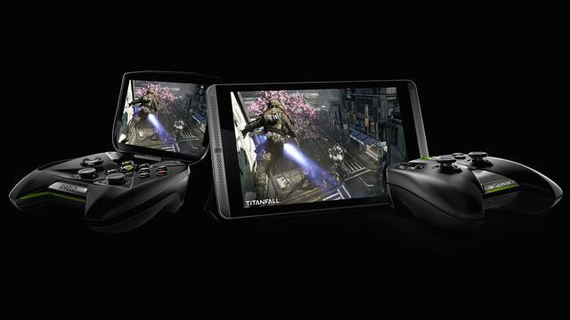 Nvidia gebruikte drie Samsung-patenten in tablets