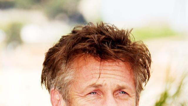 Sean Penn vindt sterrendom 'obscene ziekte'