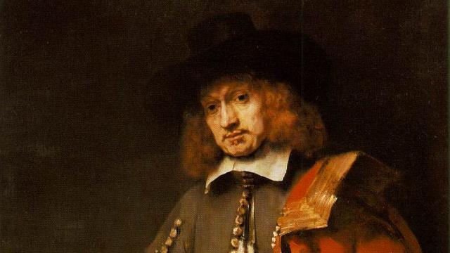 Wetenschap kijkt naar Rembrandt en Van Gogh
