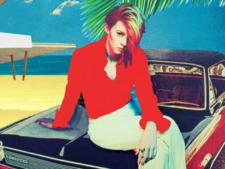 Cd-recensie: La Roux - Trouble In Paradise