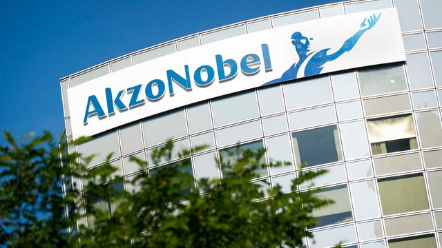 'PPG werkt aan nieuw overnamebod op AkzoNobel'