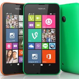 Microsoft start verkoop goedkoopste Windows Phone-toestel