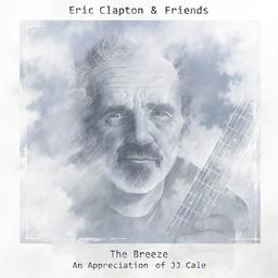 Cd-recensie: Eric Clapton - The Breeze: An Appreciation Of JJ Cale