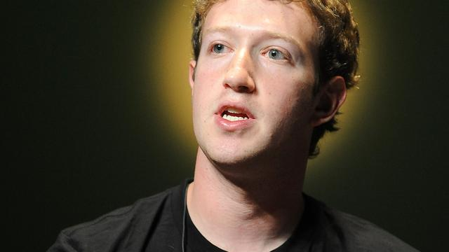 Mark Zuckerberg belooft meer te doen aan nepnieuws op Facebook