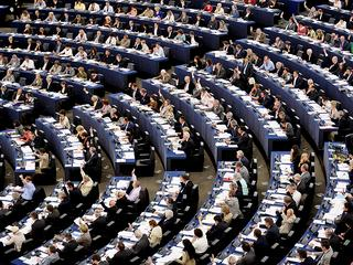 Eurosceptici weer op weg naar EU-fractie
