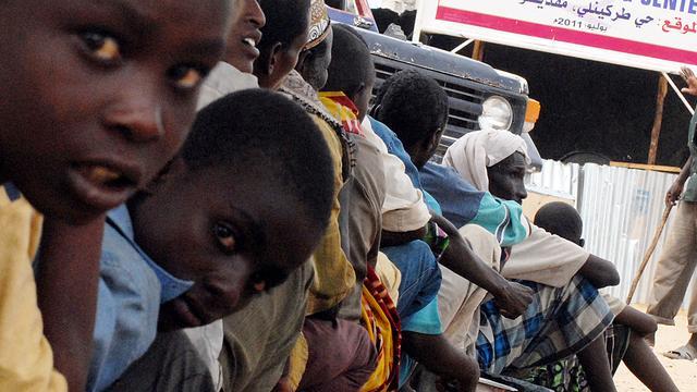 Zeven miljoen extra voor onderwijs in crisisgebied