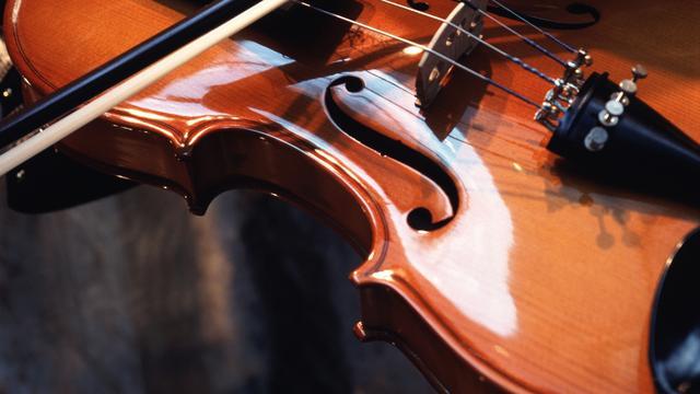 'Klassieke muziek kan menselijke genen beïnvloeden'