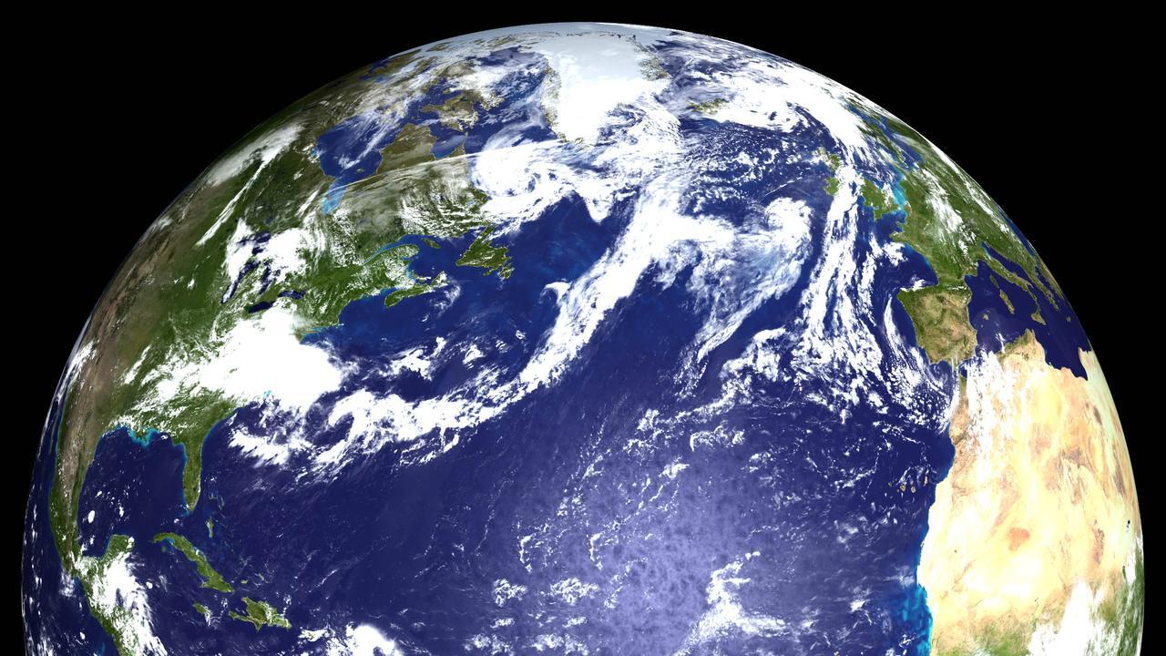 Opwarming aarde blijft gevaar volgens vn nu het laatste nieuws het eerst op - Tv josephine huis van de wereld ...