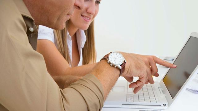 Zakelijke dienstverleners boeken 6 procent meer omzet