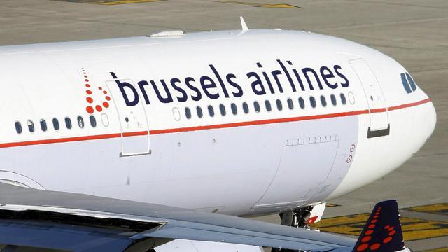 Belgische regering wil meepraten over toekomst Brussels Airlines