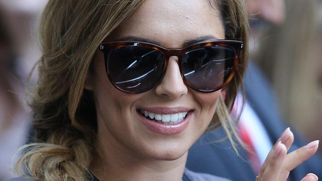 Cheryl Fernandez-Versini wil nog geen kinderen