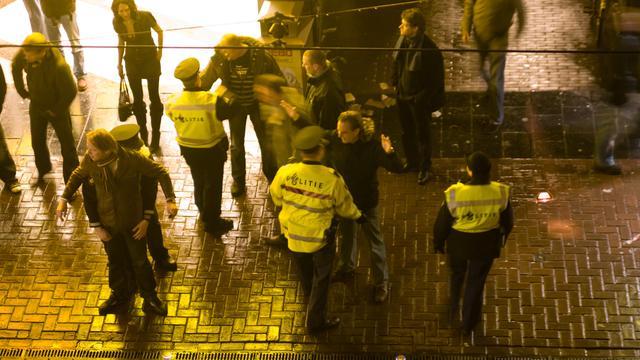 Rotterdam staat preventief fouilleren tijdens bekerfinale toe