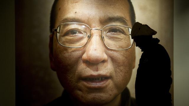 Terminaal zieke Chinese Nobelprijswinnaar Liu Xiaobo vervroegd vrijgelaten