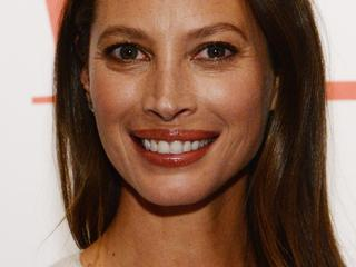 Nederlands duo fotografeert Christy Turlington