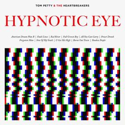 Cd-recensie: Tom Petty and The Heartbreakers - Hypnotic Eye