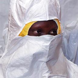 Grenzen Liberia dicht tegen verspreiding ebola