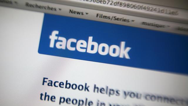 Facebook doet particuliere wapenverkoop in de ban